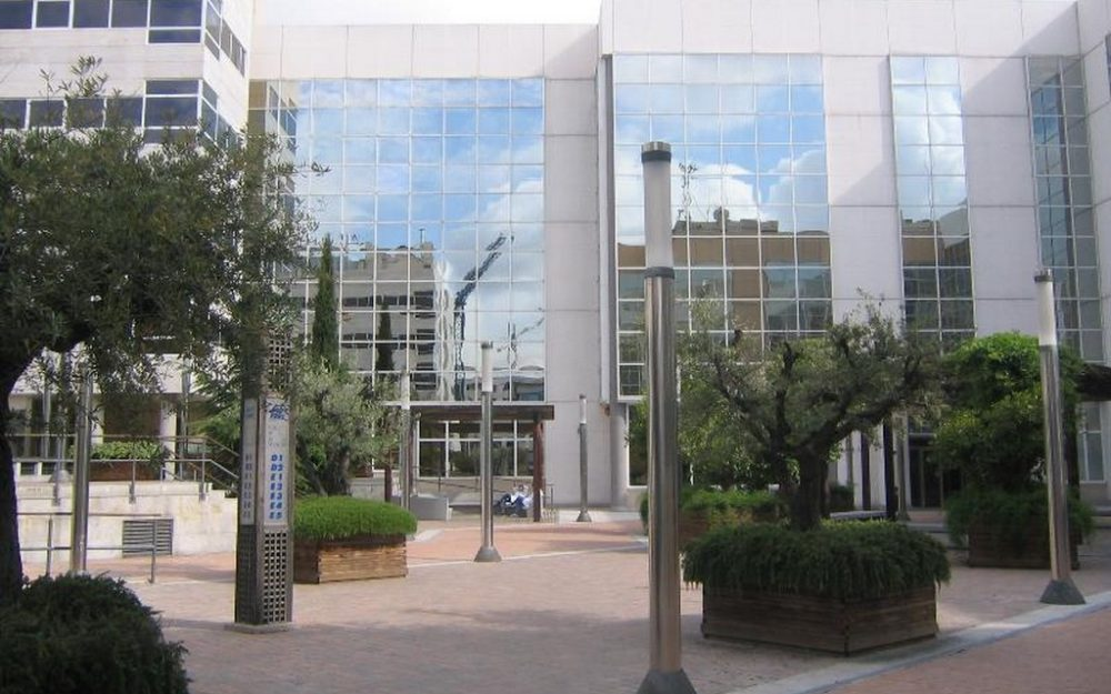 Se vende oficina en Julián Camarillo