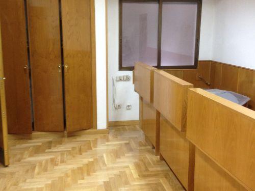 Oficina en el Barrio de Salamanca