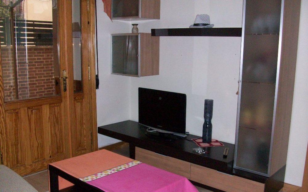 Apartamento en el Centro de Guadalajara